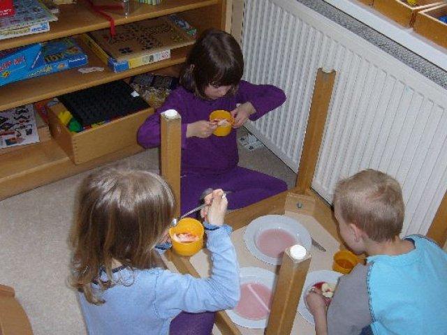 Kindergarten Zwergenland