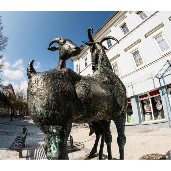 Führung- 1000 Schritte durch die Ilmenauer Altstadt