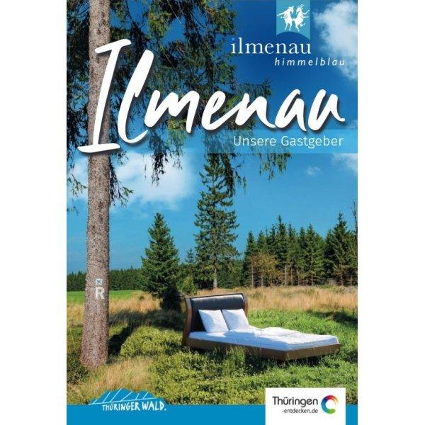 Ilmenau - Unsere Gastgeber