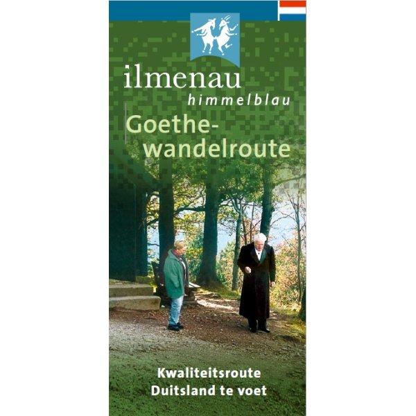 Goethewandelroute