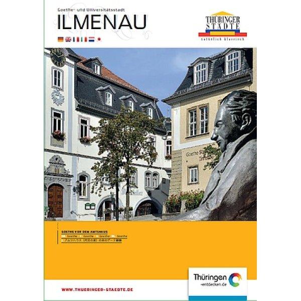 Ilmenau – Image-Folder