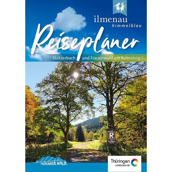 Reiseplaner Stützerbach und Frauenwald