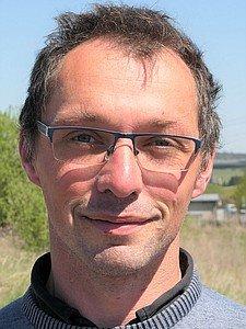 Ortsteilbürgermeister Alexander König