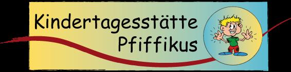 Banner Kita Pfiffikus
