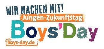 Boys'Day - Jungenzukunftstag