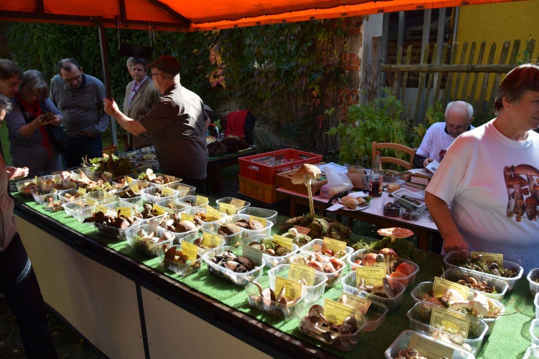 Erntedankfest Langewiesen