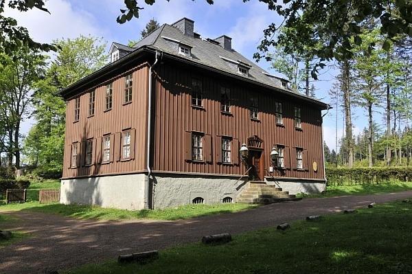 Museum Jagdhaus Gabelbach