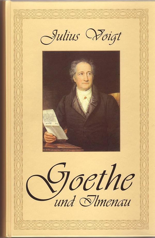 Goethe und Ilmenau