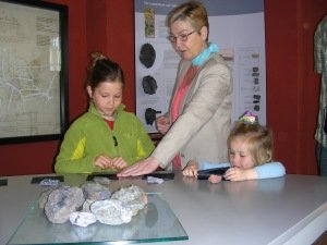 Kinderführung GoetheStadtMuseum