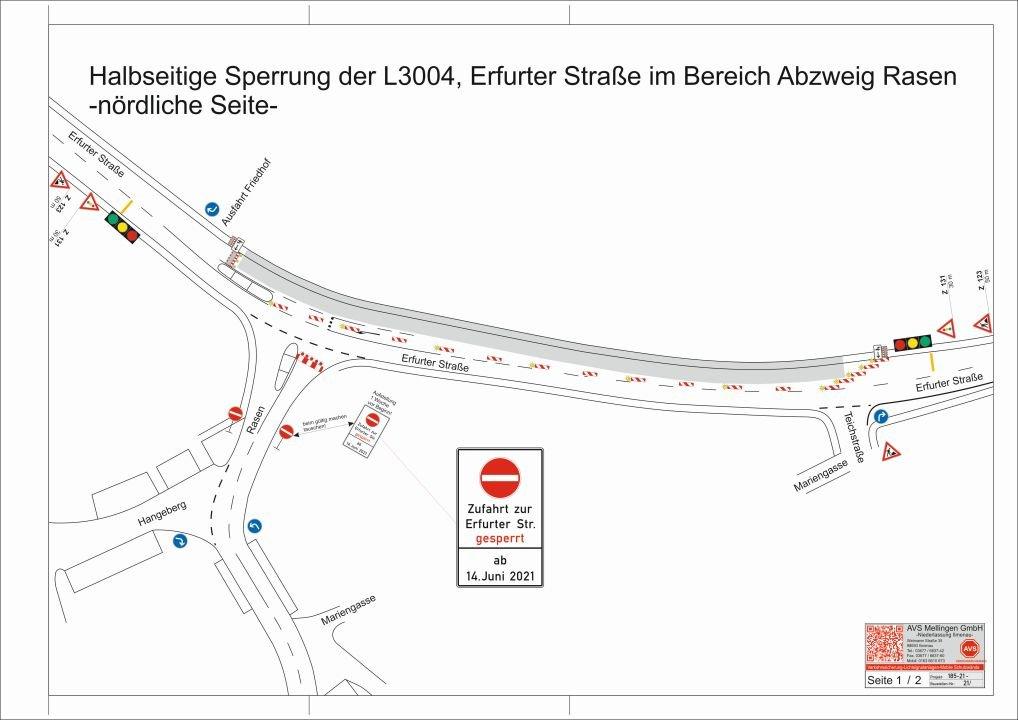 HS Erfurter Straße 1