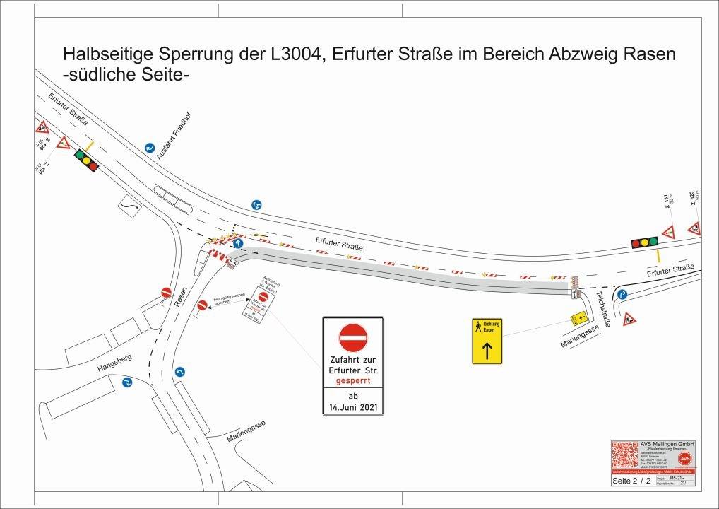 HS Erfurter Straße 2