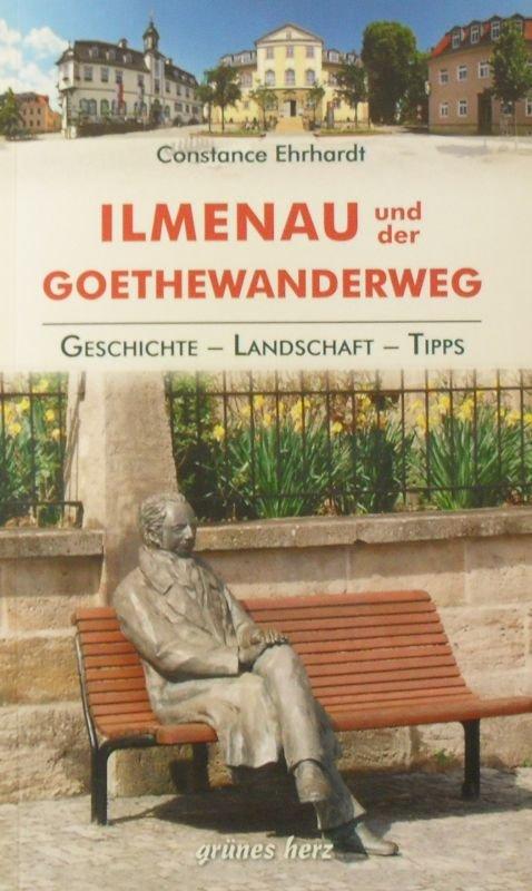 Ilmenau und der Goethewanderweg