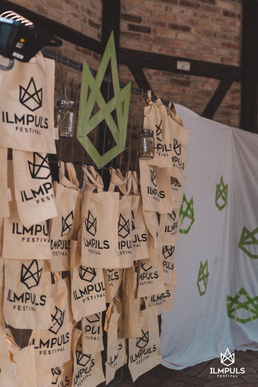 Ilmpuls Merchandise