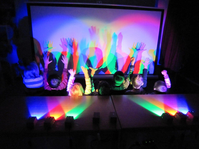 Projekt Licht
