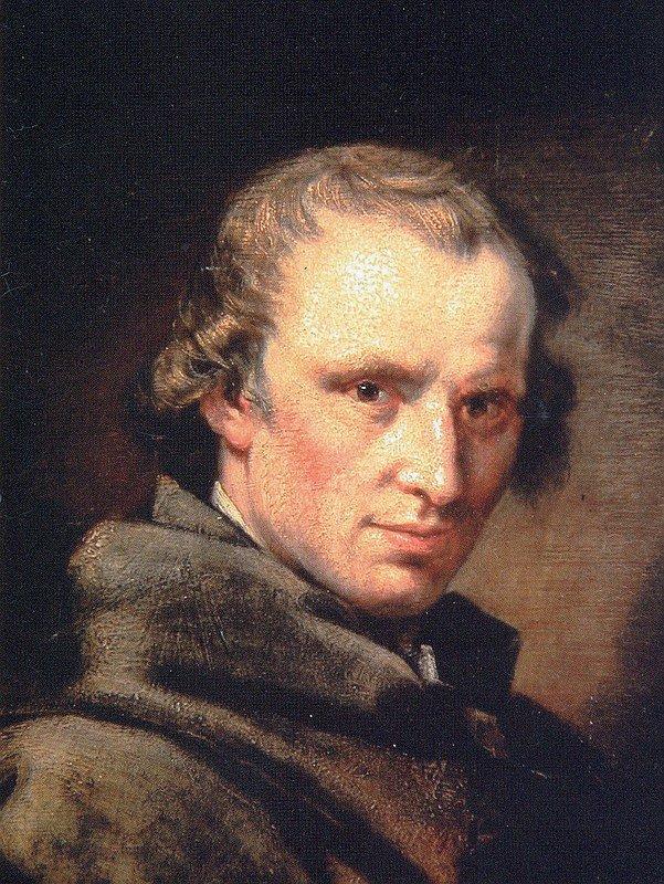 Johann Jacob Wilhelm Heinse (1746-1803)