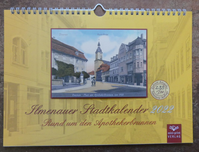 Kalender MiniPrint 2022