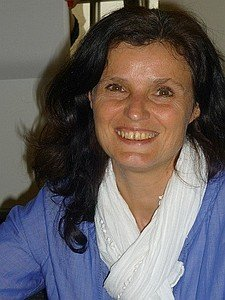 Katrin Reif, Gleichstellungsbeauftragte der Stadtverwaltung Ilmenau
