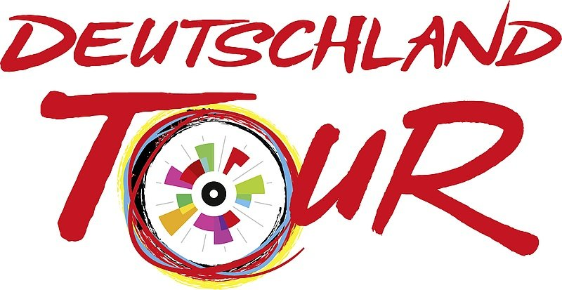Logo Deutschlandtour