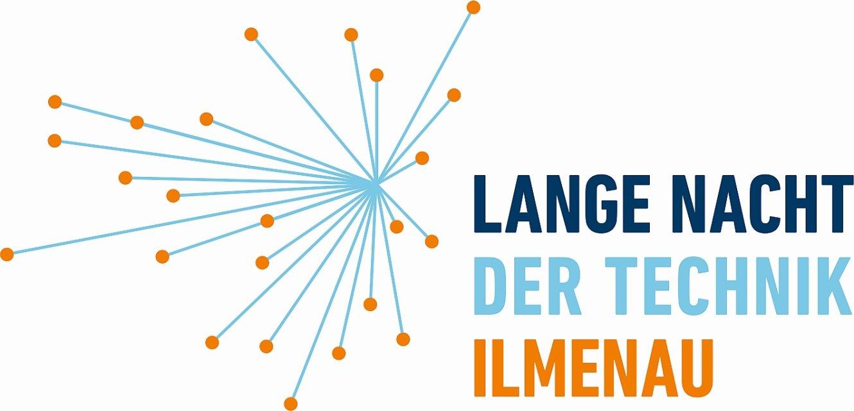 Lange Nacht der Technik Logo