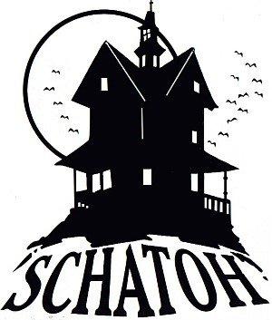 Logo Schatoh (schwarz-weiß)