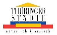 Logo Verein Städtetourismus in Thüringen e. V.