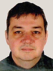 Ortsteilbürgermeister Marko Löhn