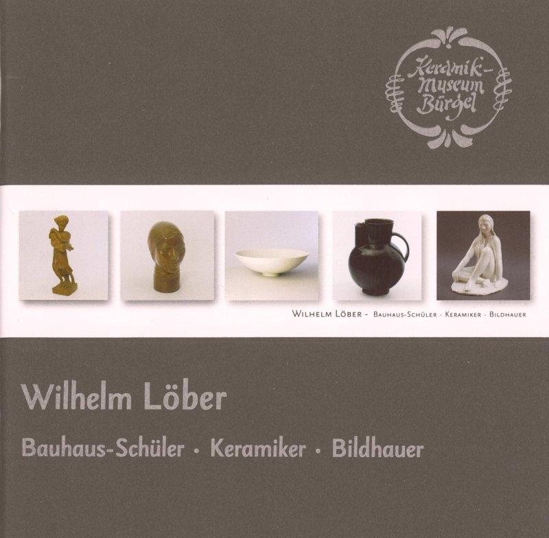 Katalog Keramik-Museum Bürgel