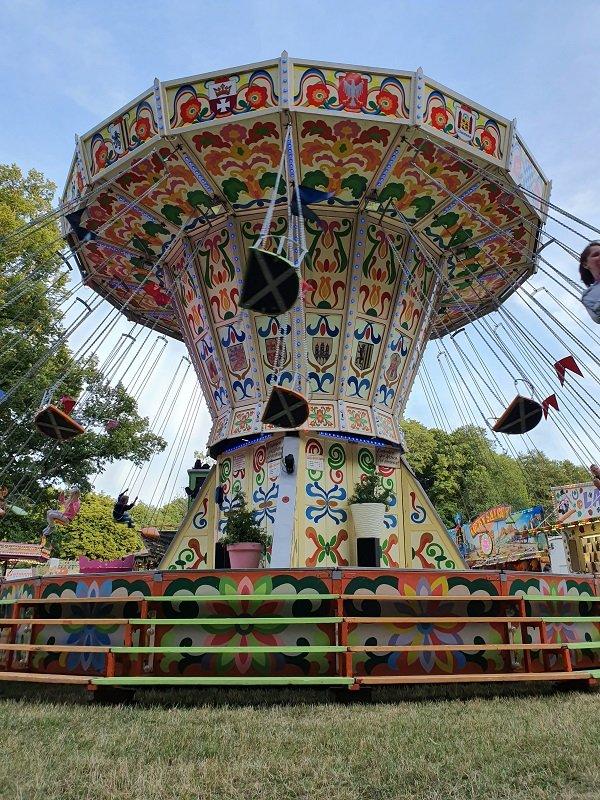 Schlossparkfest