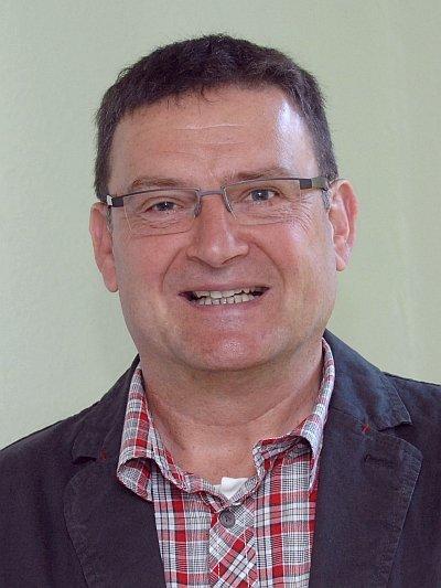 Thomas Schäfer, Ortsteilbürgermeister von Heyda