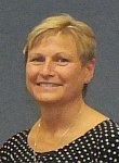 Ute Oberhoffner, Ortsteilbürgermeisterin von Unterpörlitz