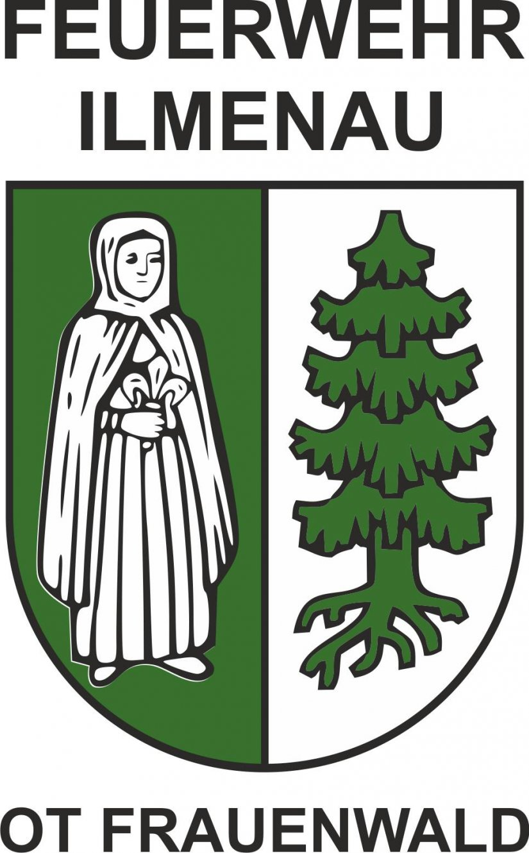 Wappen Wache Frauenwald