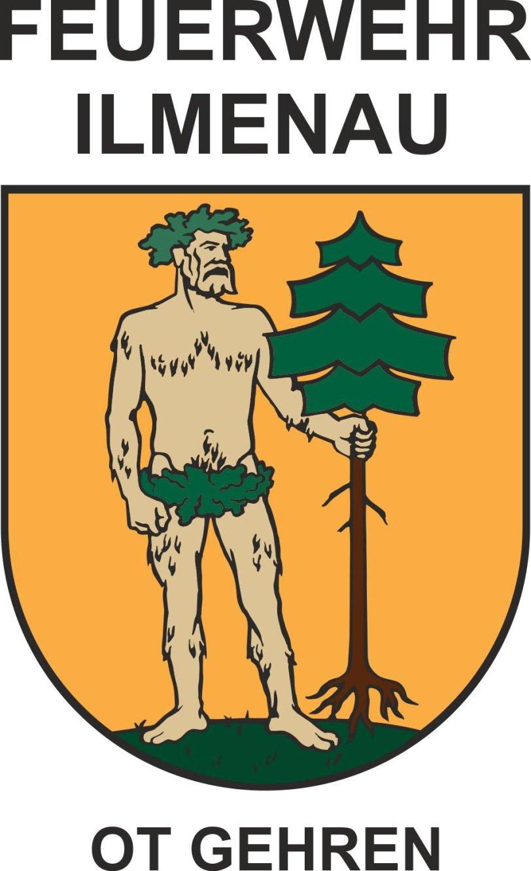 Wappen Wache Gehren