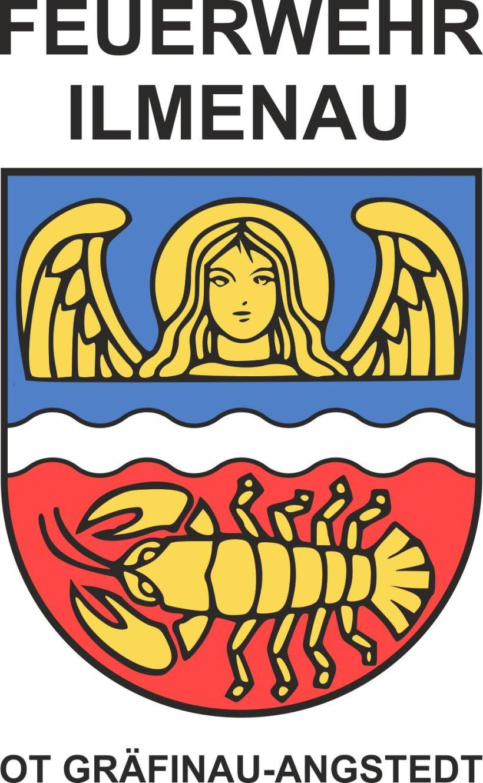 Wappen Wache Gräfinau-Angstedt