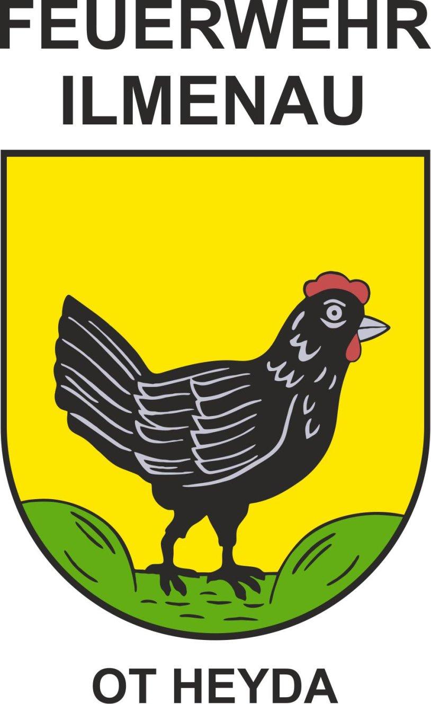Wappen Wache Heyda
