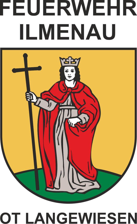 Wappen Wache Langewiesen