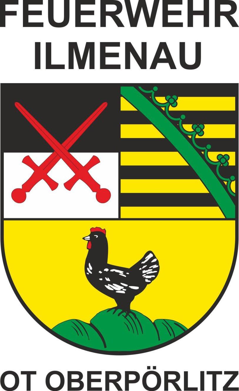 Wappen Wache Oberpörlitz