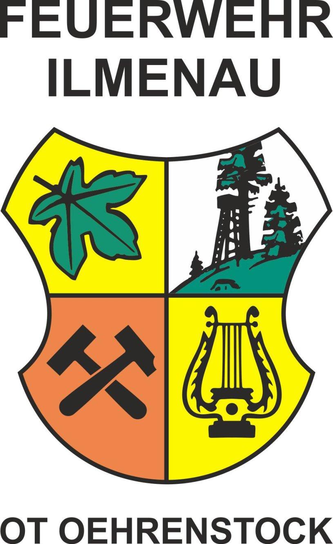 Wappen Wache Oehrenstock