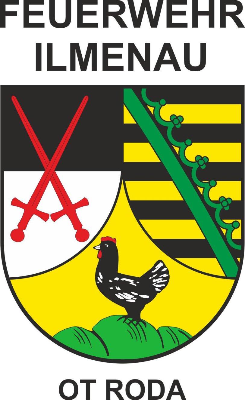 Wappen Wache Roda