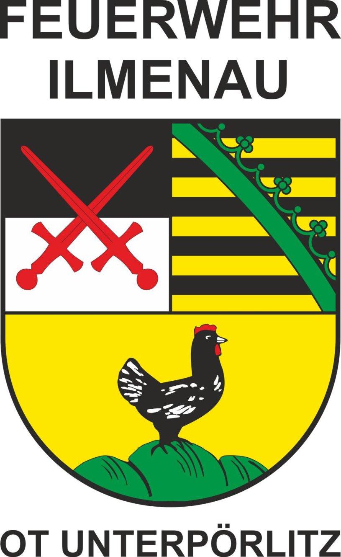 Wappen Wache Unterpörlitz