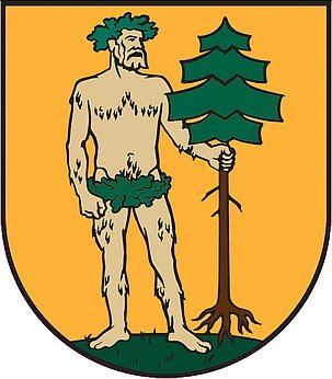 Wappen Gehren