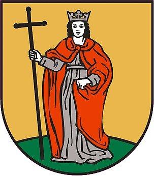 Wappen Langewiesen