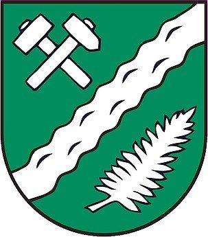 Wappen Manebach