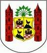 Wappen derStadt Ilmenau