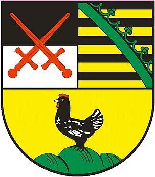 Wappen Oberpörlitz