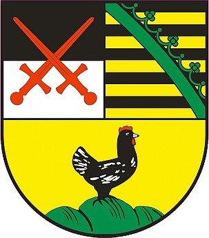 Wappen Unterpörlitz