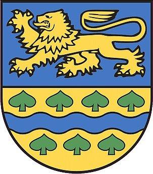 Wappen Wümbach