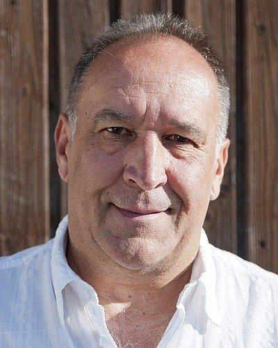 Wolfgang Heinz, Ortsteilbürgermeister von Oberpörlitz