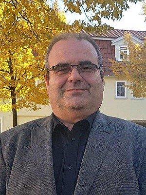 Wolfram Lortsch