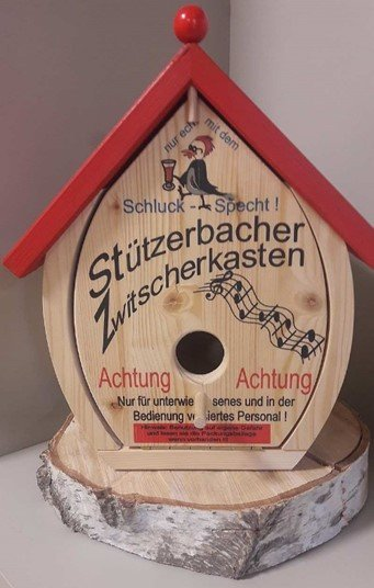 Shop Stützerbach