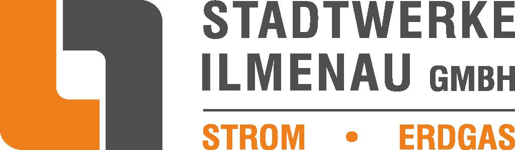 Logo Stadtwerke Ilmenau